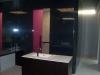 Hotel Miura Čeladná - obklad koupelen